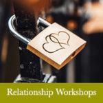 Hoffman relationship workshops with Matthew and Emma Pruen