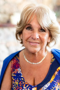 Becoming strong in the broken places: by psychotherapist Marilyn Carré