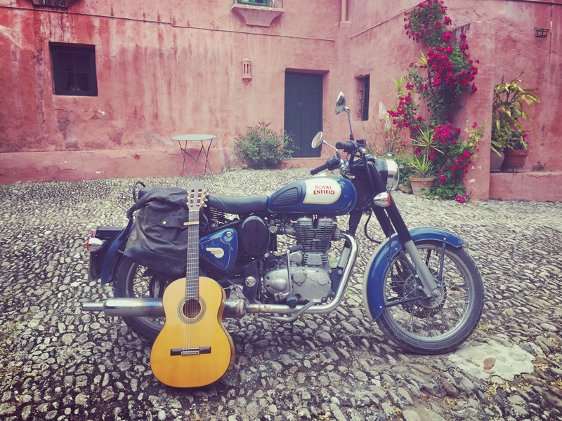 Sam Pelly photography Legendary Motorcycle Adventures