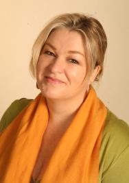 Nikki Wyatt support group leader