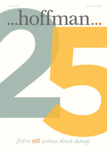 2020 Hoffman magazine cover