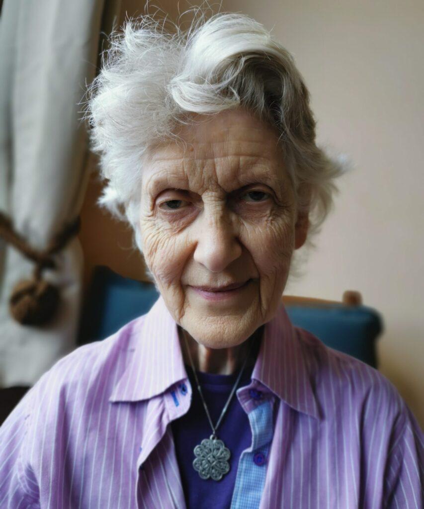 Mary Jo Radcliffe