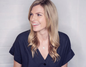 Pulling anxiety up by its roots: by therapist, coach & author Chloe Brotheridge