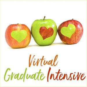 Virtual Graduate Intensive