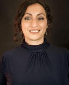 Erica Sosna