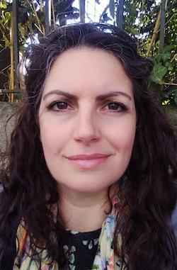 Sophie Wood