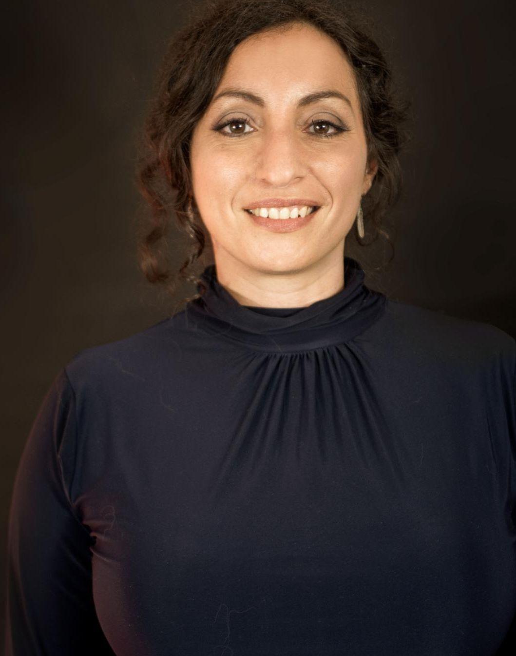 Erica Sosna, Career Matters