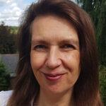 Hoffman facilitator Ruth Martin