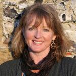 Hoffman facilitator Serena Gordon