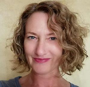 Senior Hoffman facilitator Stella Horgan